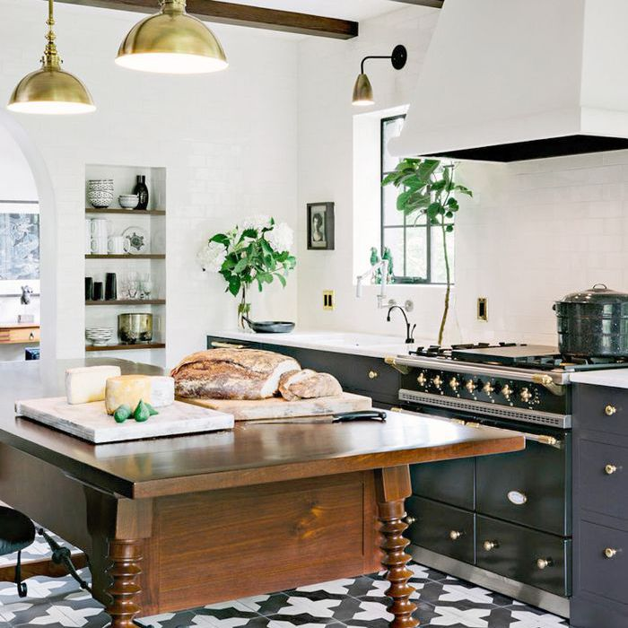 13 Gorgeous Contemporary Kitchens