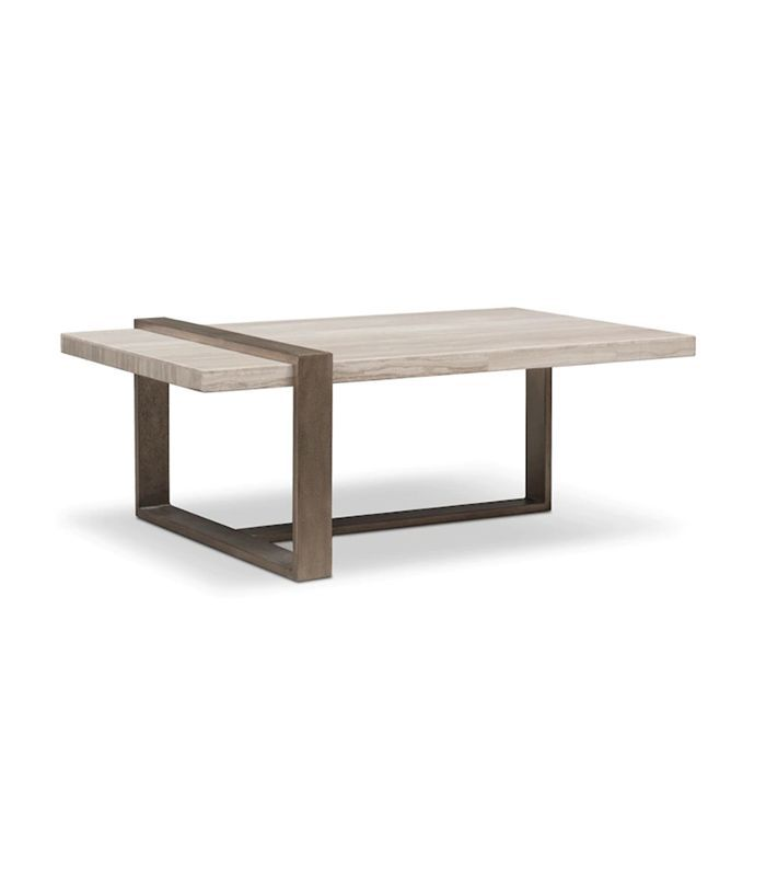 Value City Furniture Celadon Coffee Table