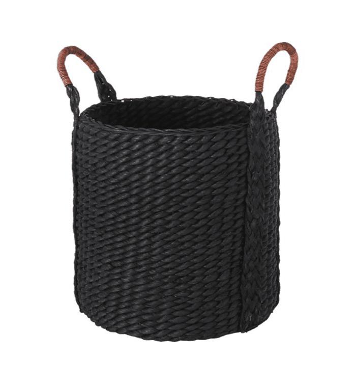 CB2 x Goop Basket Cases