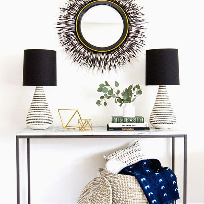 11 Entry Table Décor Ideas to Make a Great First Impression