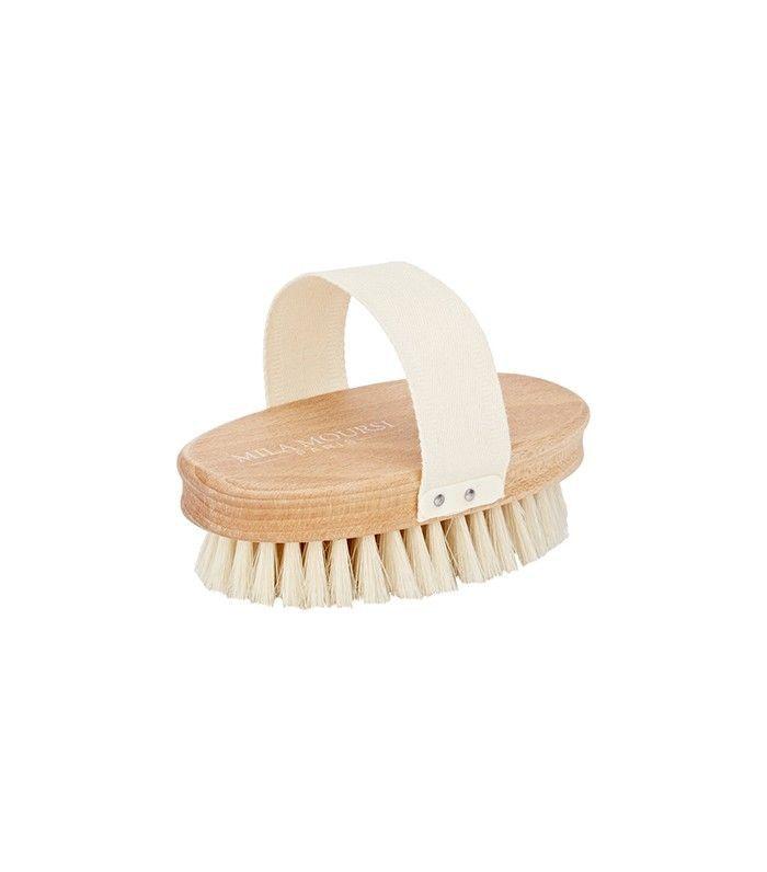 Mila Moursi Body Brush
