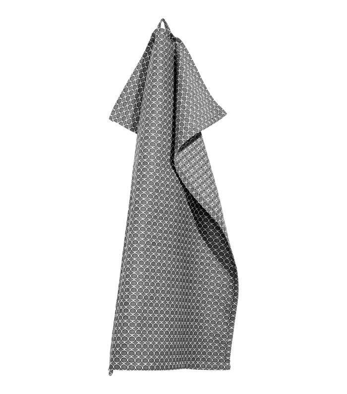 Jacquard-weave Tea Towel