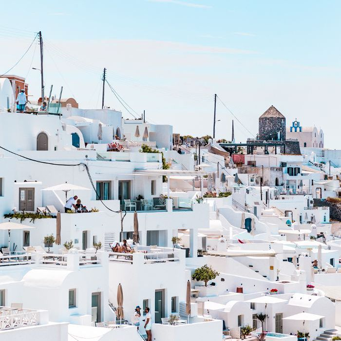 This Is the Itinerary You Need If You're Travelling to Greece