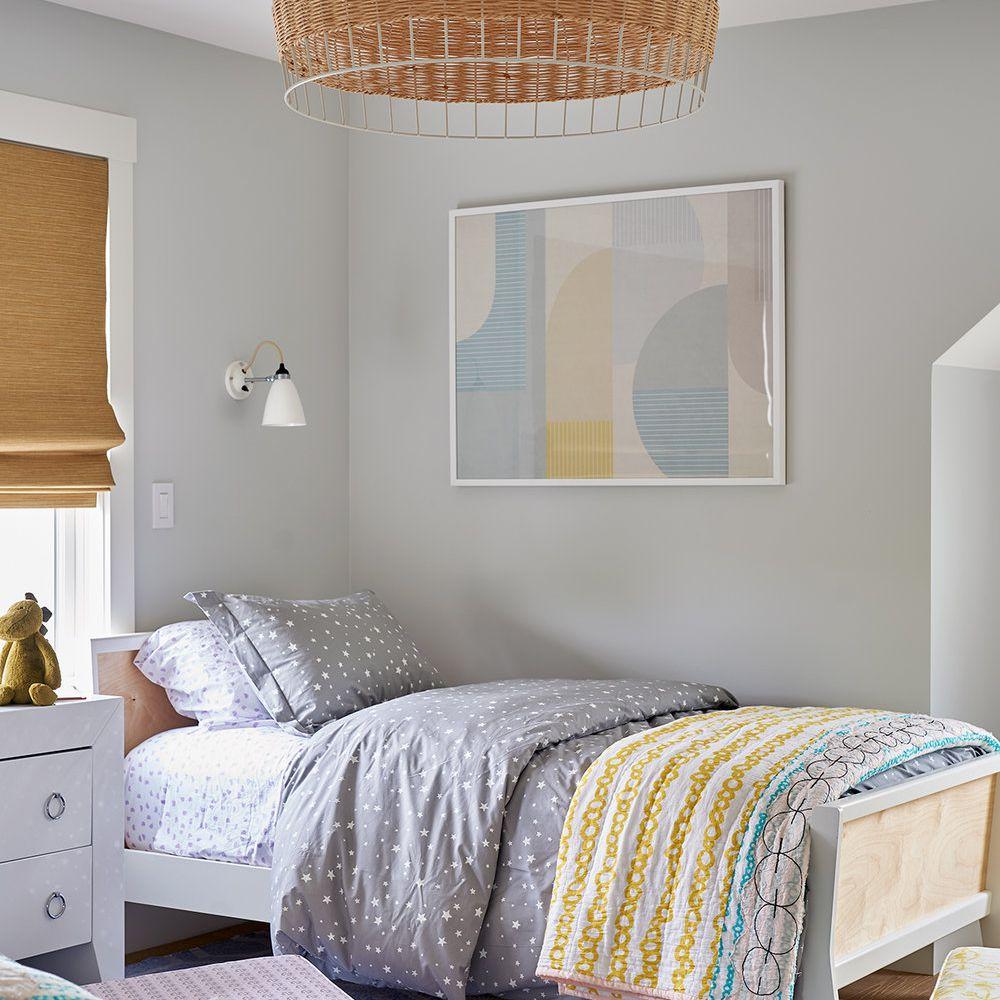 sophisticated kids room designs