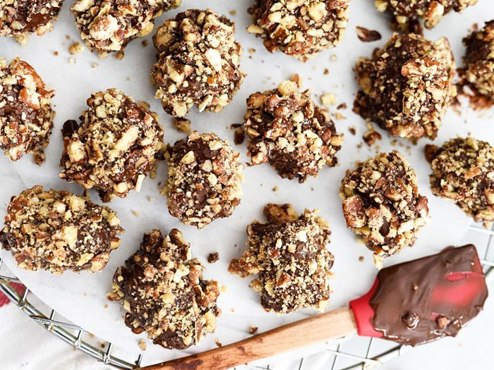 11 No-Bake Cookie Recipes for When You Don't Have Patience