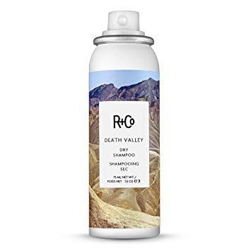 R+Co Death Valley Dry Shampoo Vacation Size