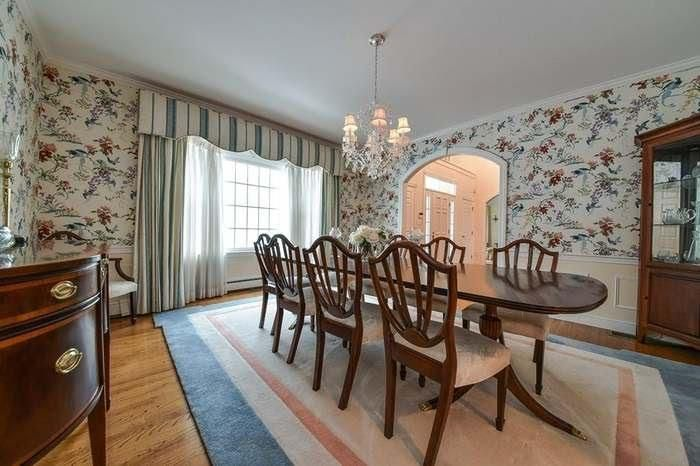 Makeover of the Week - Dina Holland Dining Room Before