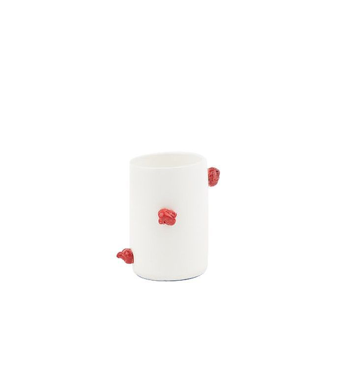 Sadramics Shitty Knot Vessel — Tictail pottery