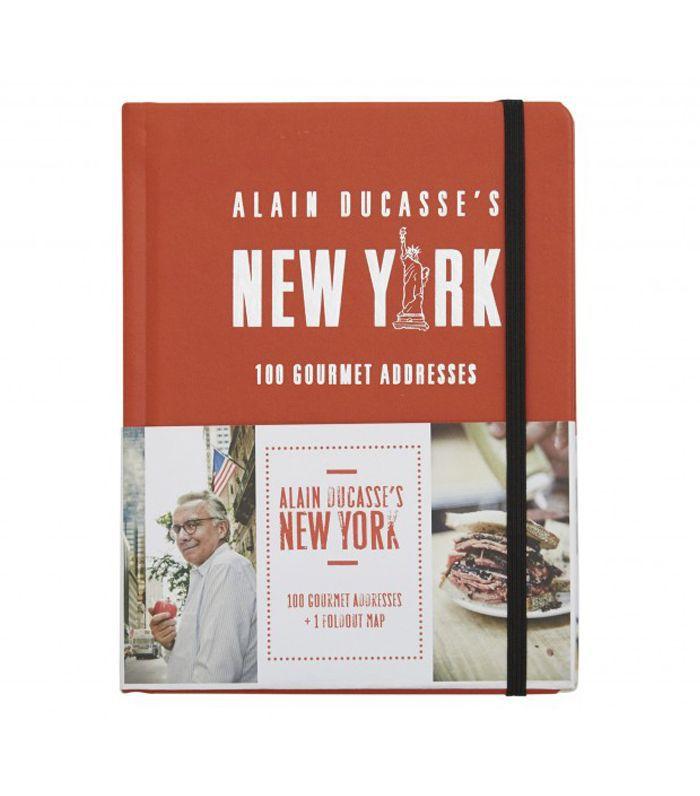 Alain Ducasse's New York