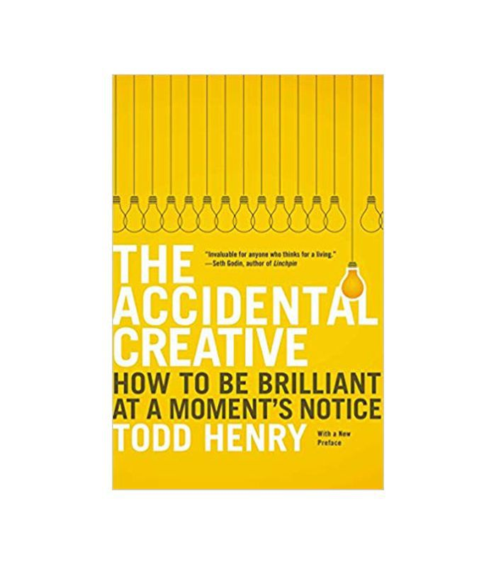 Todd Henry The Accidental Creative