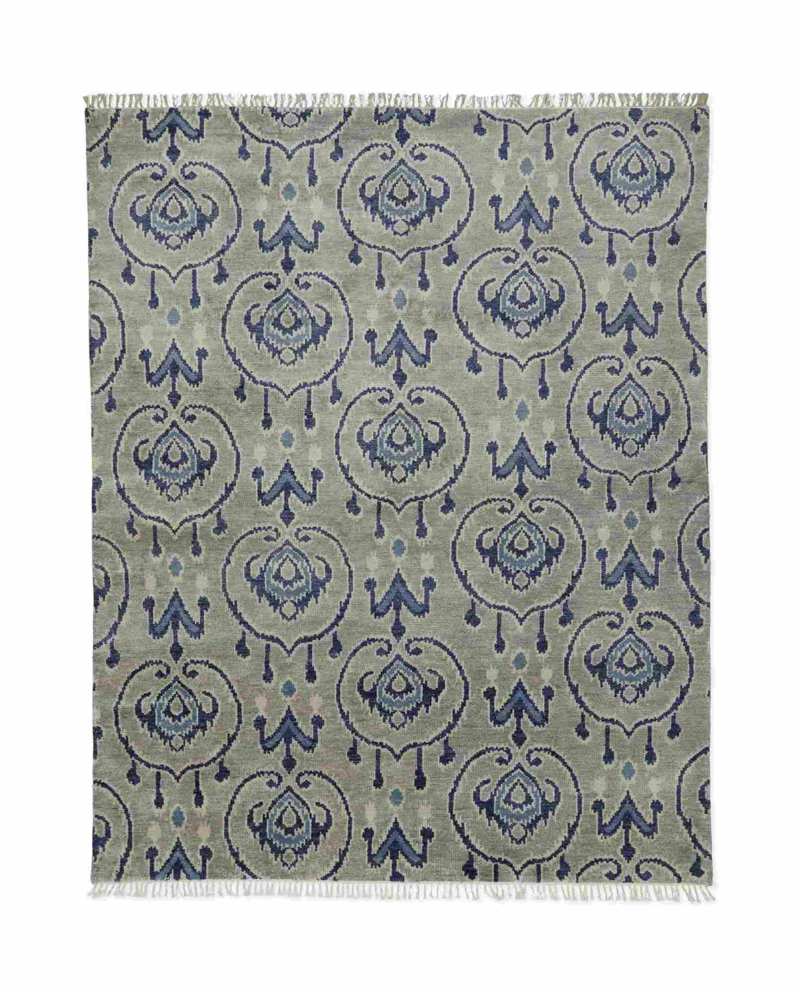 Channing Hand-Knotted Rug
