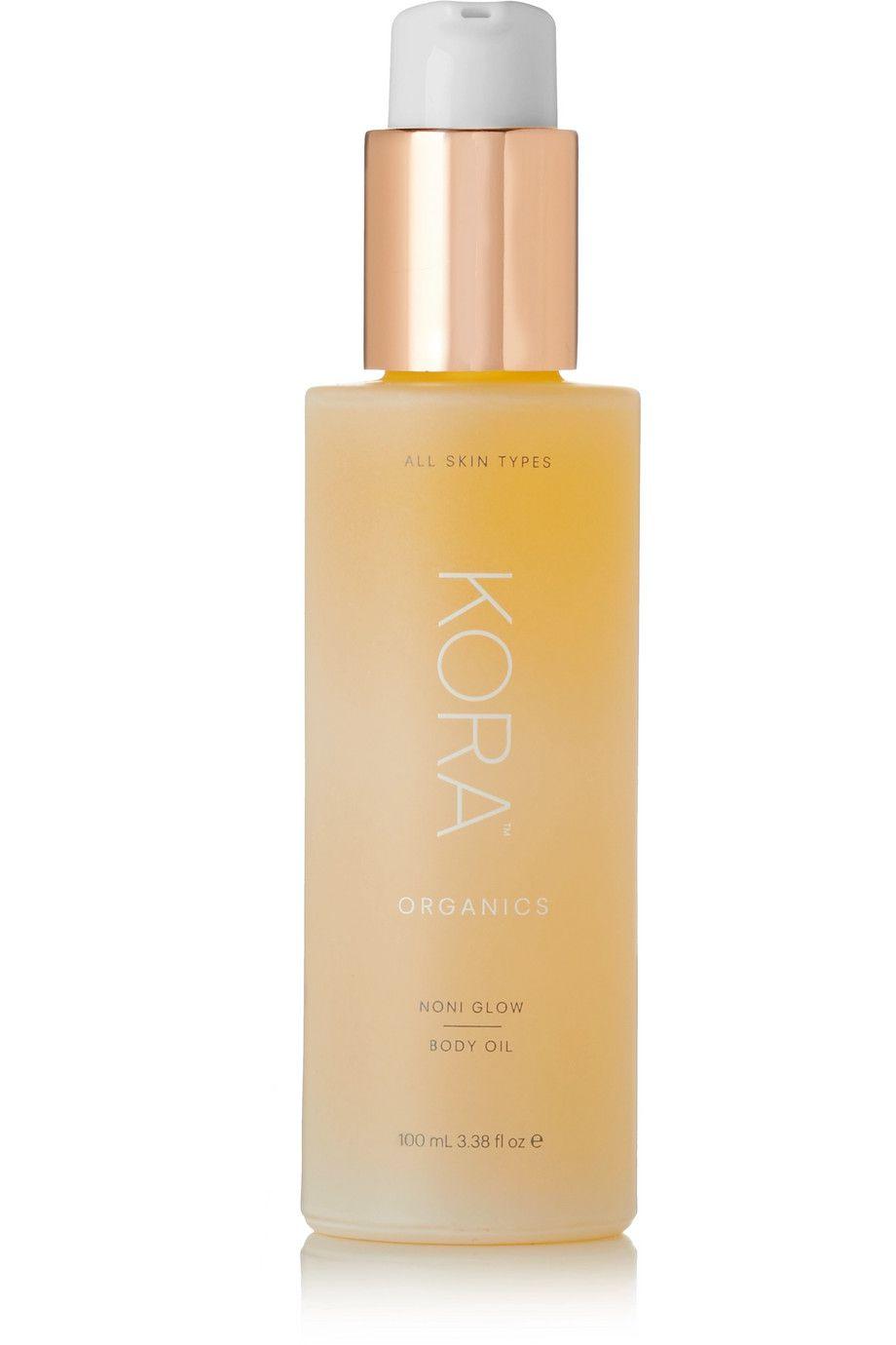 Kora Body Oil