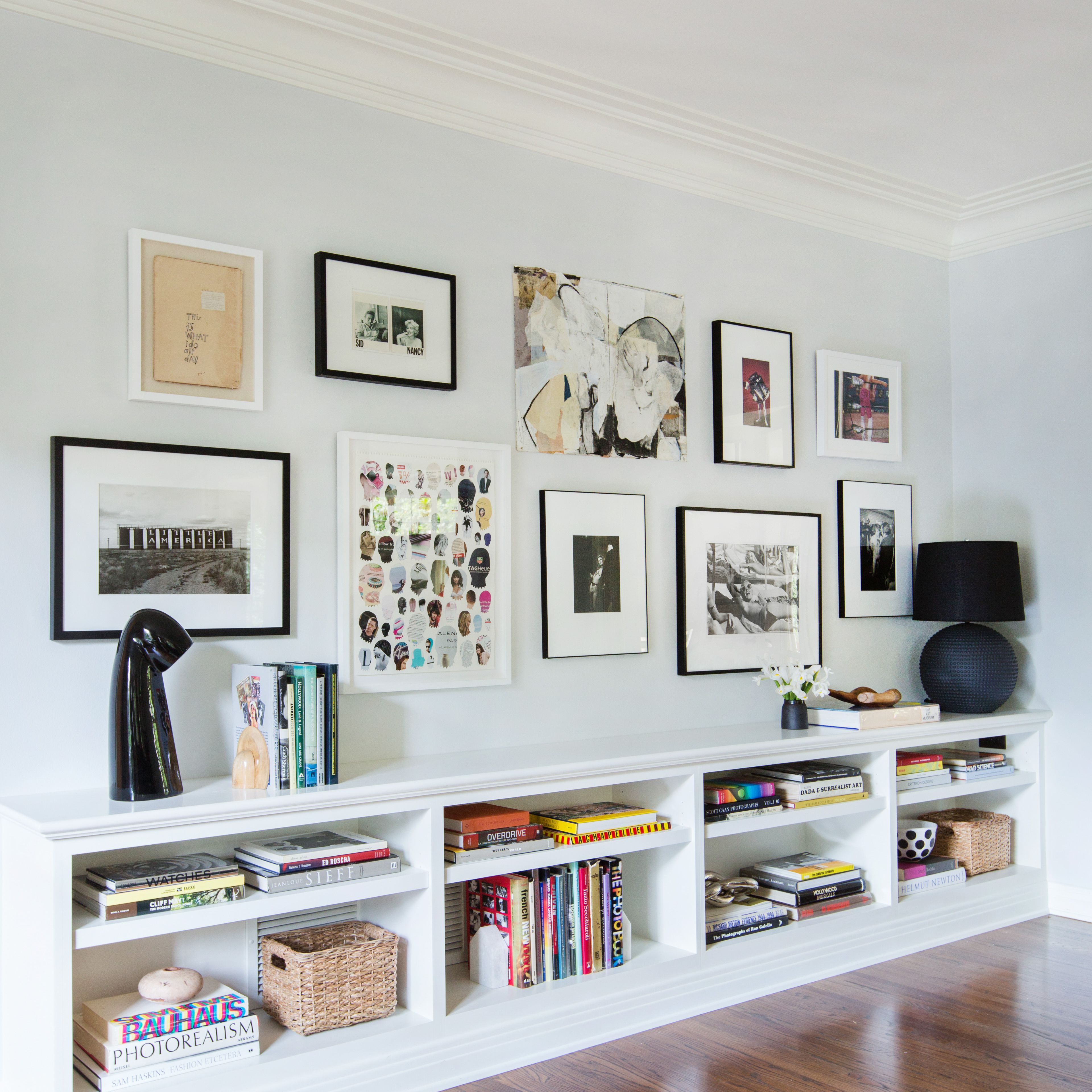12 Light Gray Paint Colors For The Perfect All Purpose Neutral