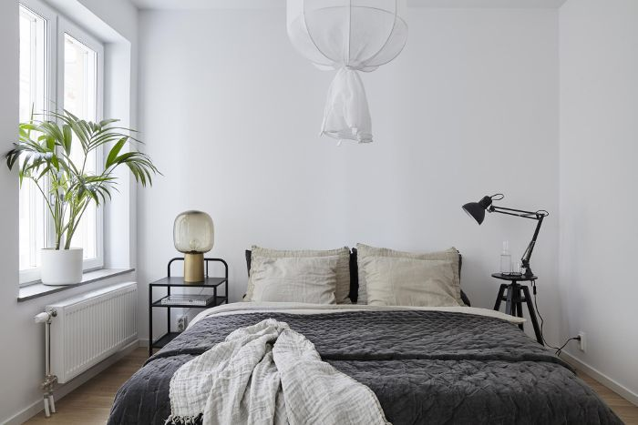 10 Tips You Need to Know to Nail Gray the Bedroom Trend