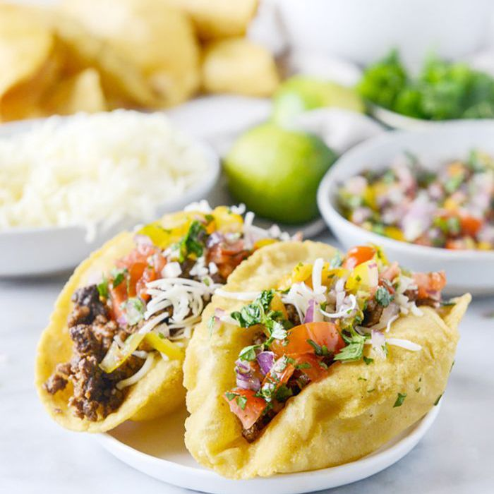 4 Mexican Ground Beef Recipes To Spice Up Dinner Tonight