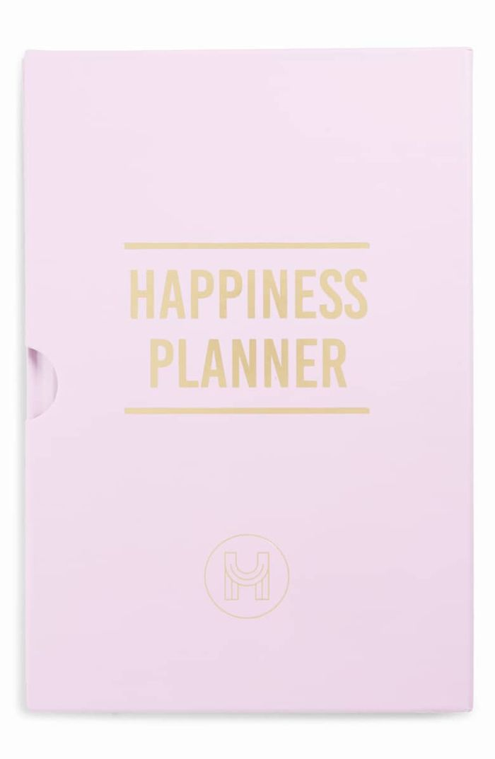 100 Day Planner The Happiness Planner
