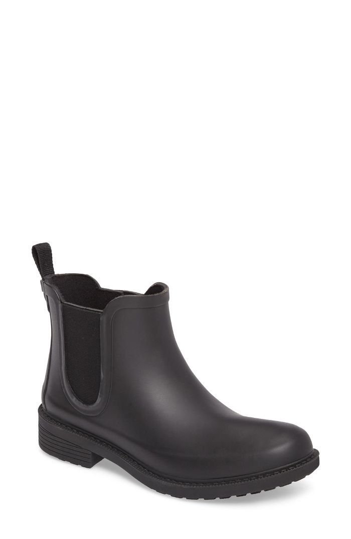 Madewell The Chelsea Rain Boot Things to Do With Family When Bored