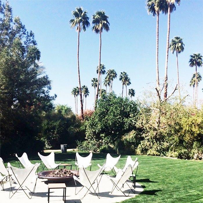Escapadas del Día del Trabajo - Palm Springs, CA