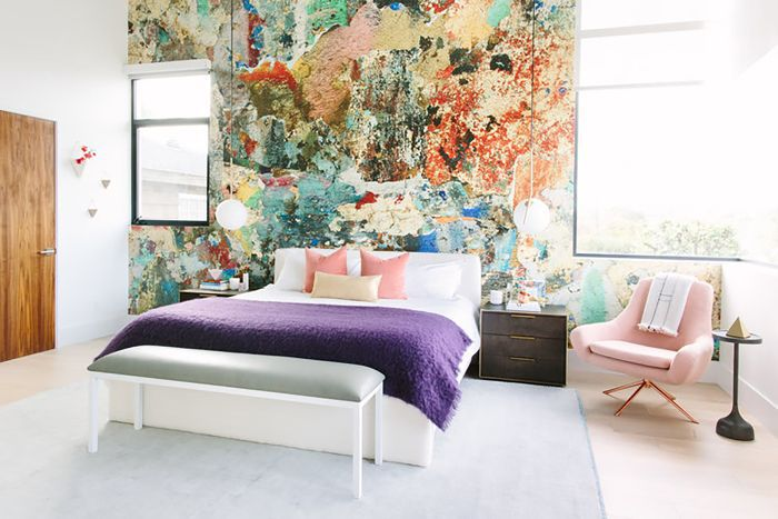 10 Eclectic Bedrooms That Will Stop You in Your Tracks