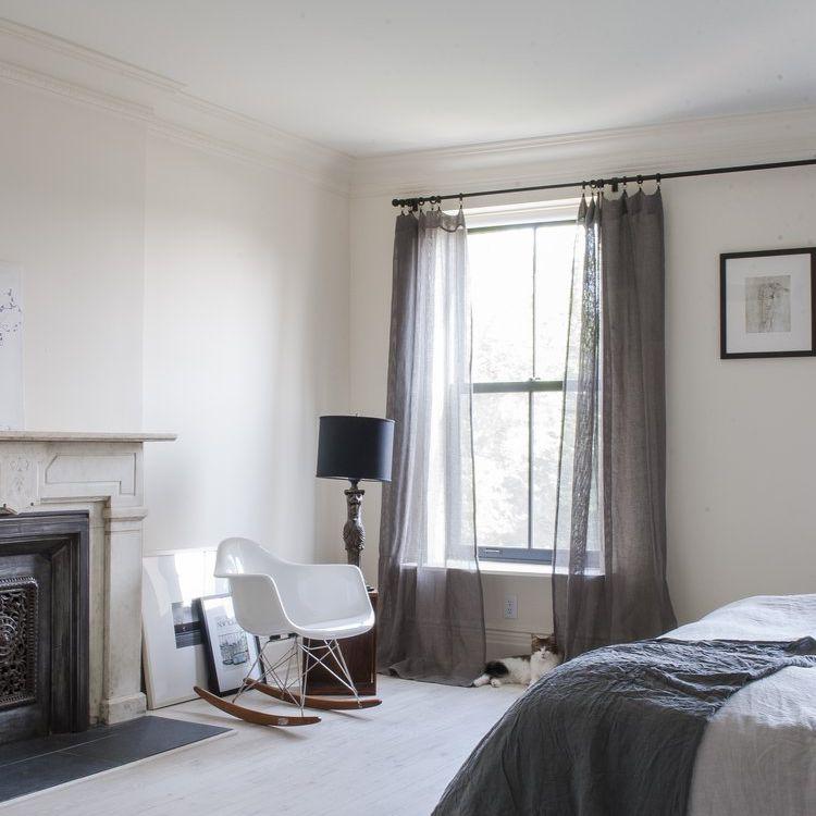 pewter bedroom