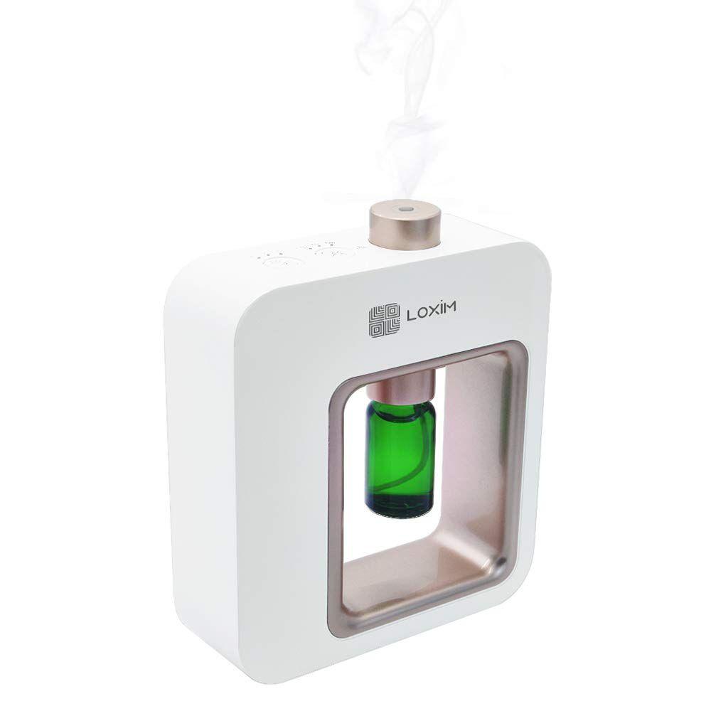 Professional essential oil diffuser