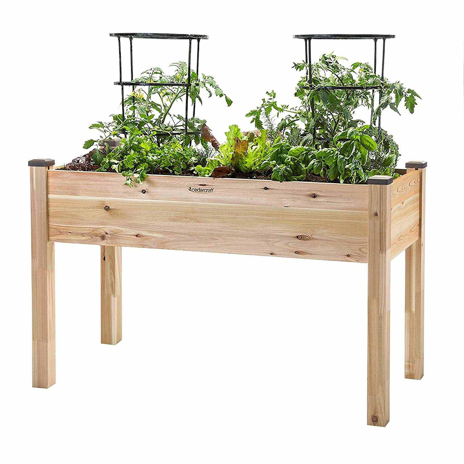 Elevated Planter—Amazon Mother's Day Gifts