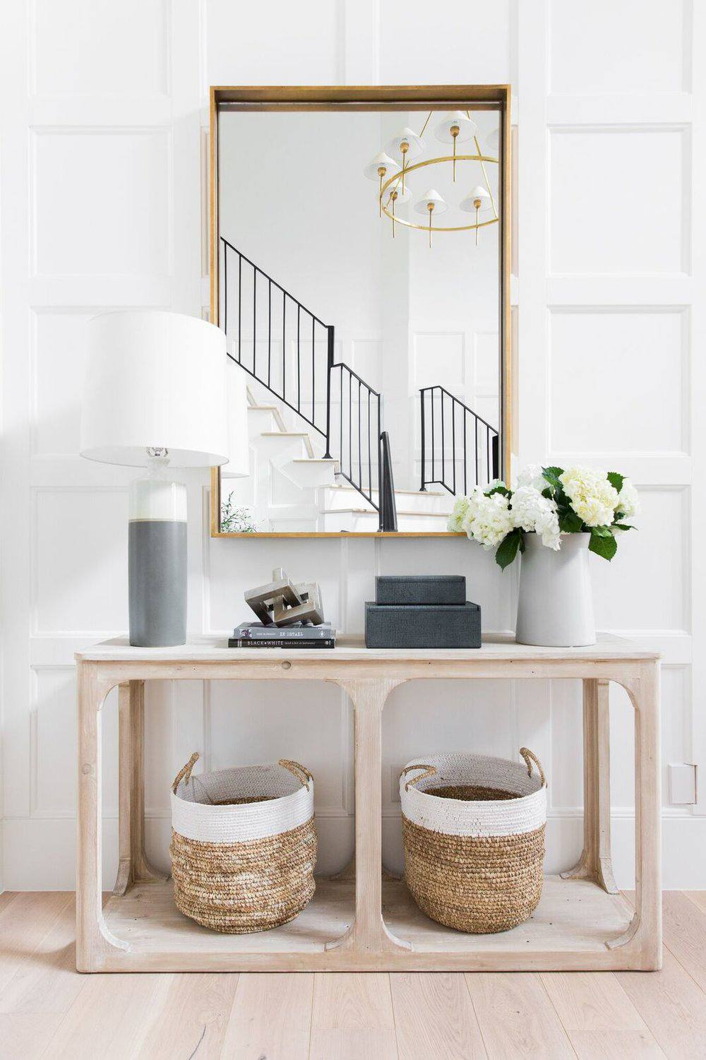 5 Design Ideas to Make Your Entryway\'s First Impression a ...