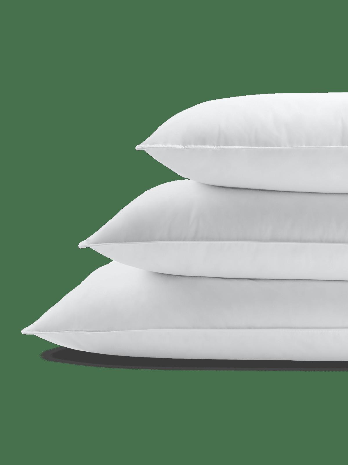 Down & Feather Pillow - Four Seasons