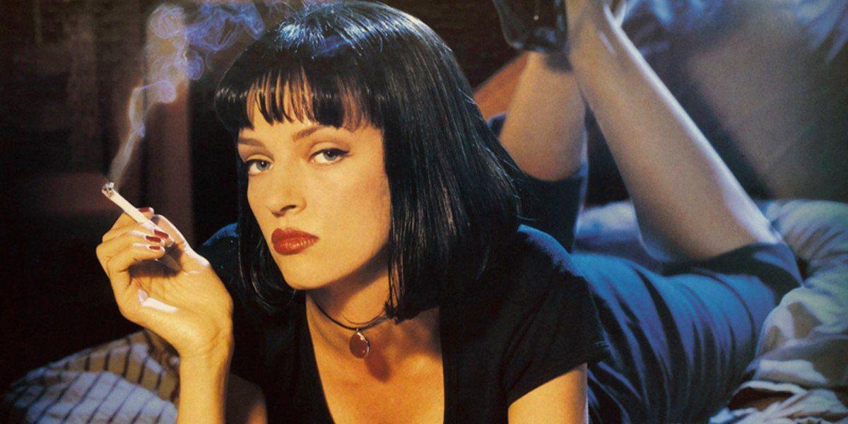 best 90s movies - pulp fiction