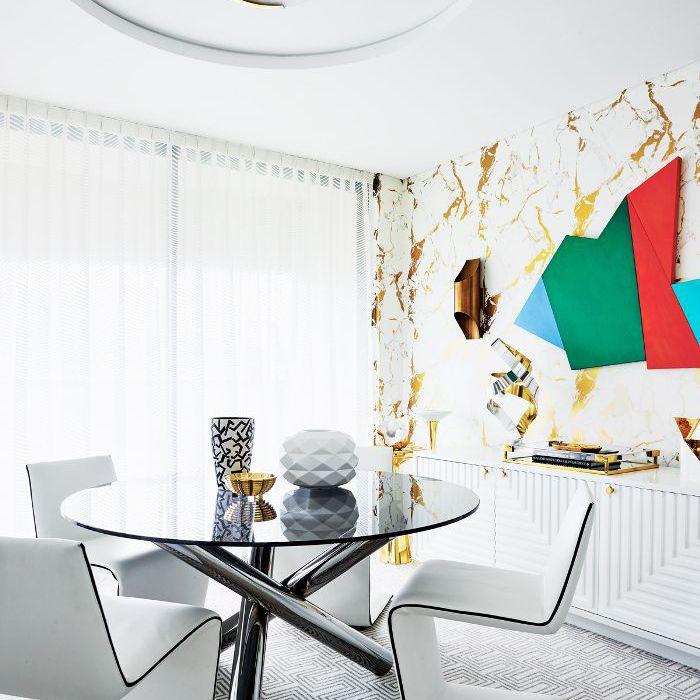 Greg Natale Interior Design Advice
