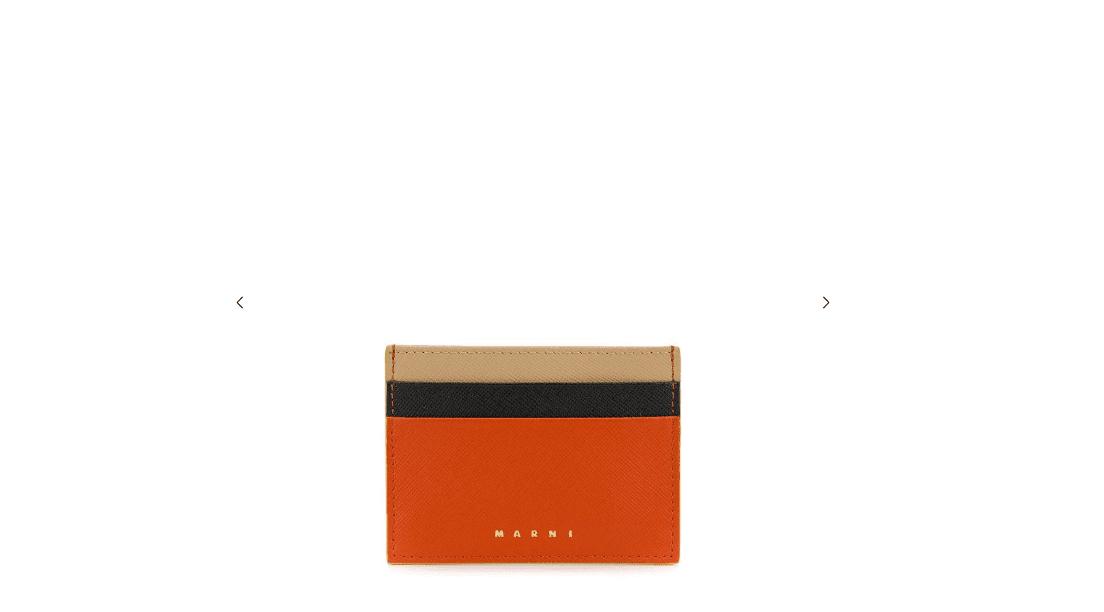 Marni card holder