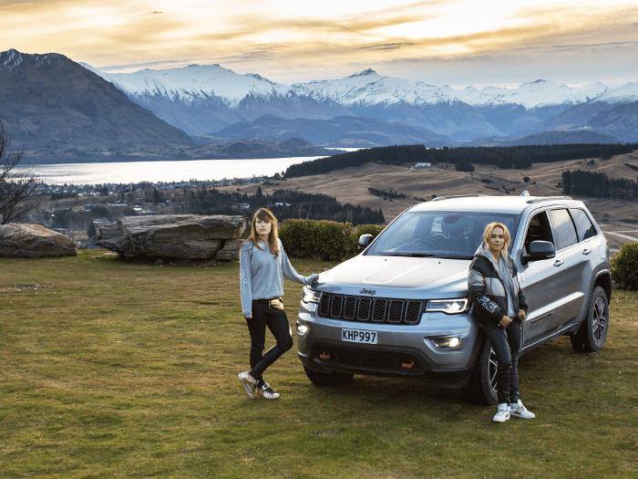 P.E. Nation New Zealand Trip