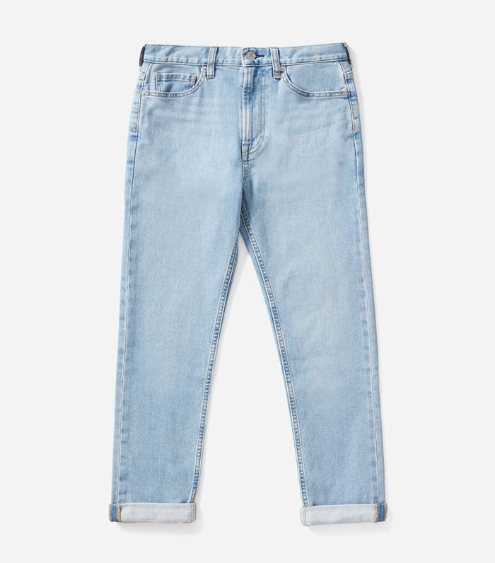 Women's Modern Boyfriend Jean by Everlane in Light Blue Wash, Size 30
