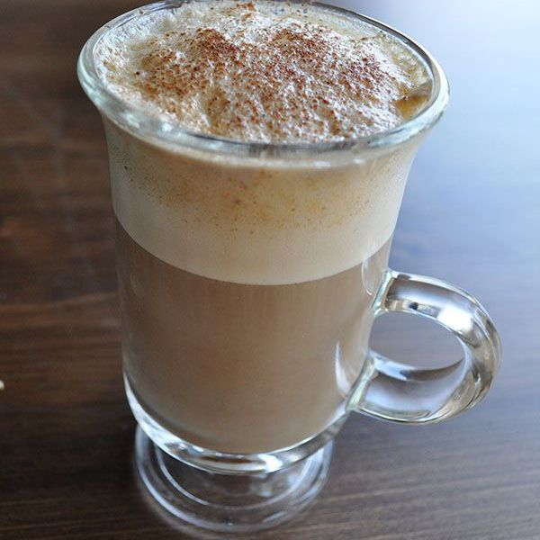 Pumpkin Spice Latte Recipes That Are Actually Healthy
