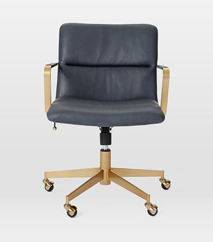 Cooper Mid-Century Office Chair