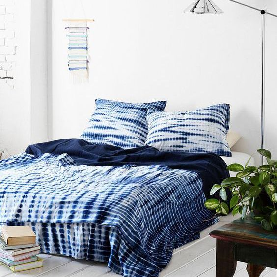 Shibori Linen DIY How-To