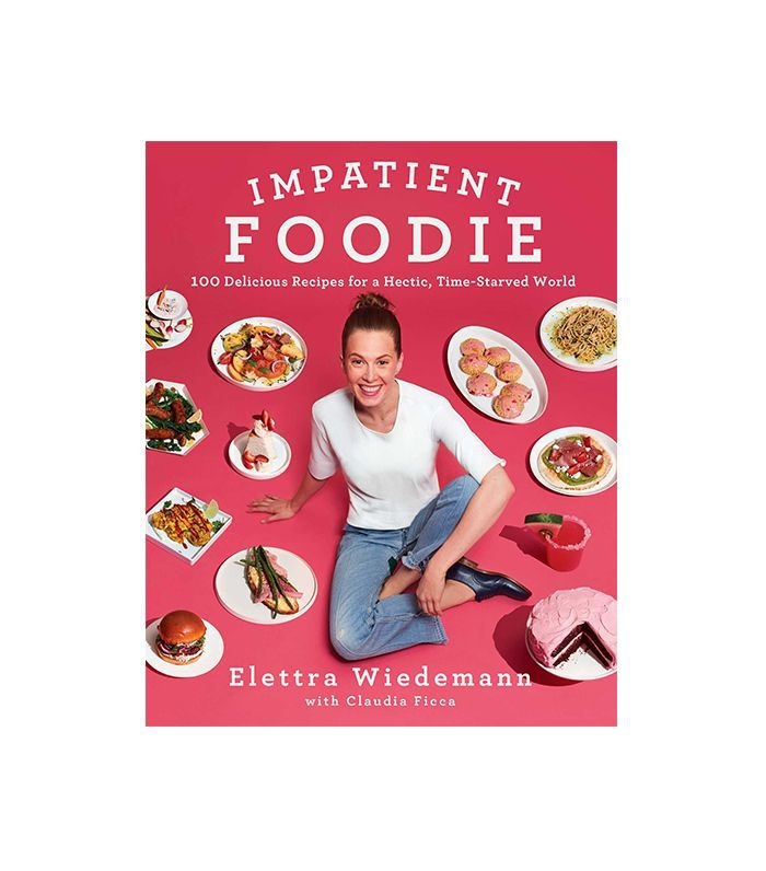 Impatient Foodie by Elettra Wiedemann