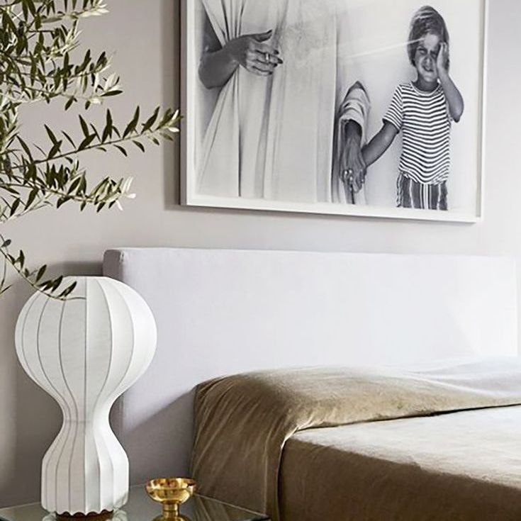 16 Gorgeous Small Master Bedroom Ideas