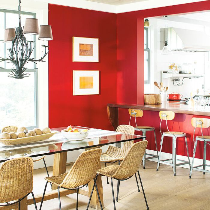 10 Modern Paint Colors You'll Want on Your Walls - photo#19