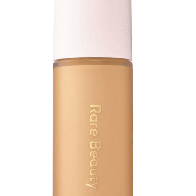 Rare Beauty By Selena Gomez Liquid Touch Weightless Foundation