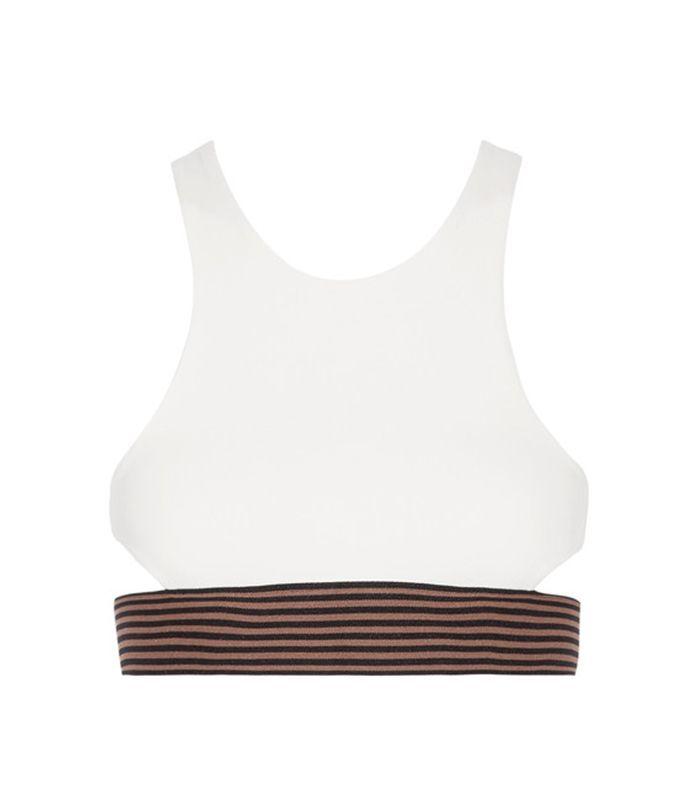 Olympia Activewear Crop