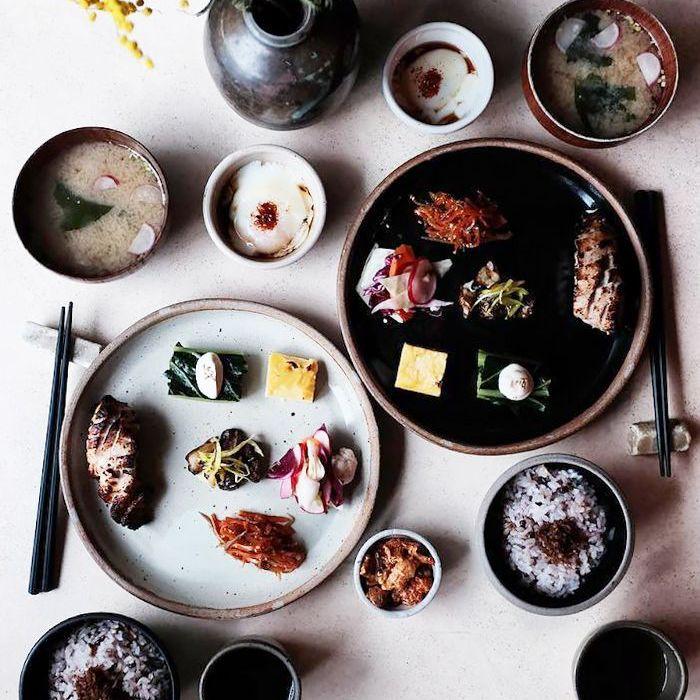 Los mejores restaurantes de Nueva York - Okonomi