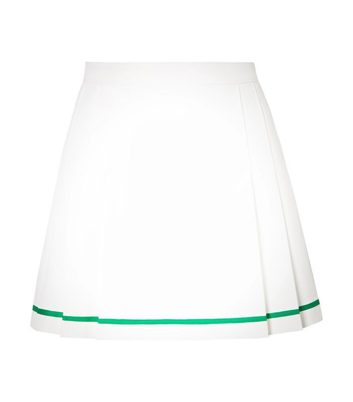 Stretch Tennis Skirt