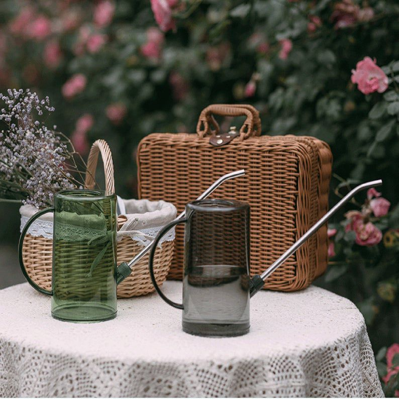 Long Spout Watering Can