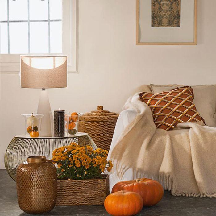 Zara Halloween Decorations