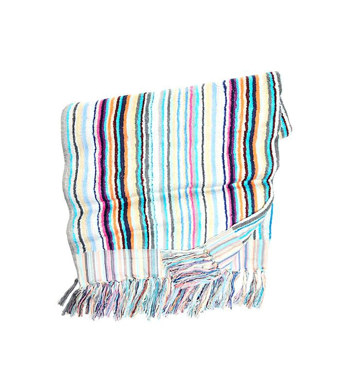 Lucky Stripe Beach Towel by Free People
