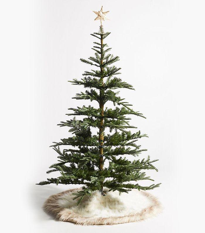 North Pole Tree Skirt