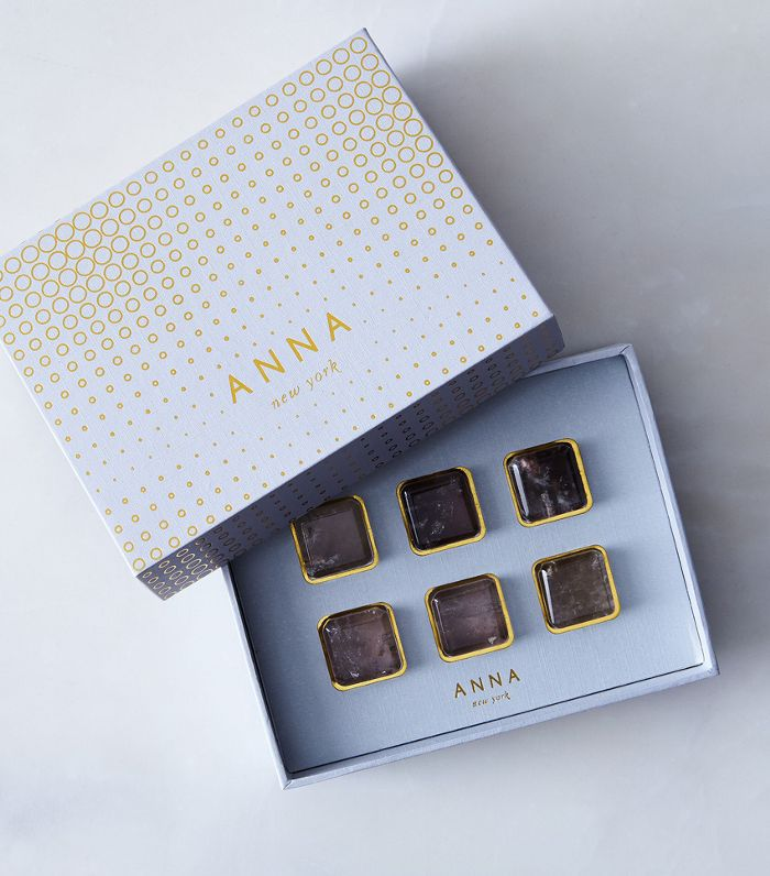 ANNA whiskey gems
