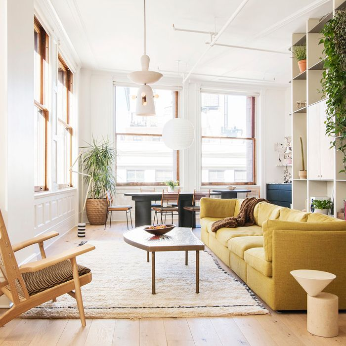 Small Eclectic Living Rooms: 10 Eclectic Living Rooms That Still Feel Cohesive