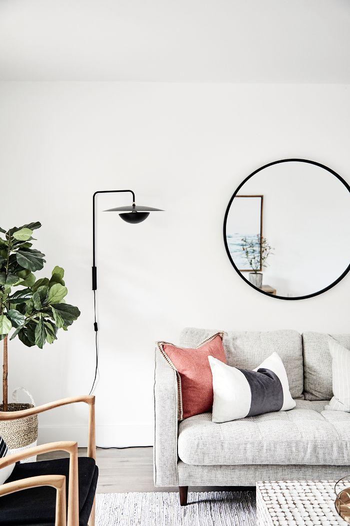 gender-neutral living room